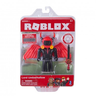 ROBLOX Lord Umberhallow