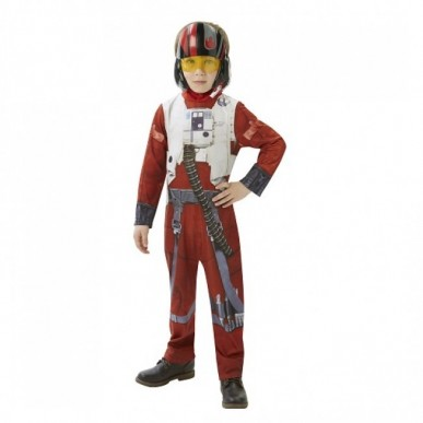 Costum Clasic X-WING FIGHTER PILOT