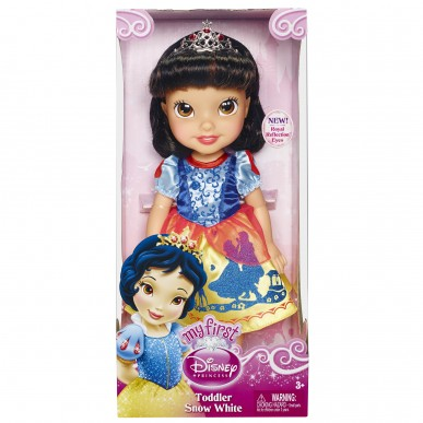Papusa Toddler Snow White