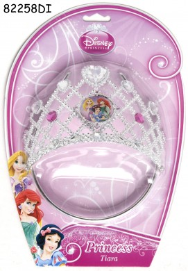 Diadem? Disney 3 New Princess