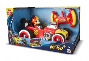 Masina RC Mickey Roadster Racers 2,