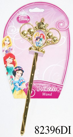 Baghet? - Disney 3 New  Princess