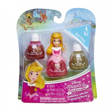 LK Set machiaj Disney Princess - Au