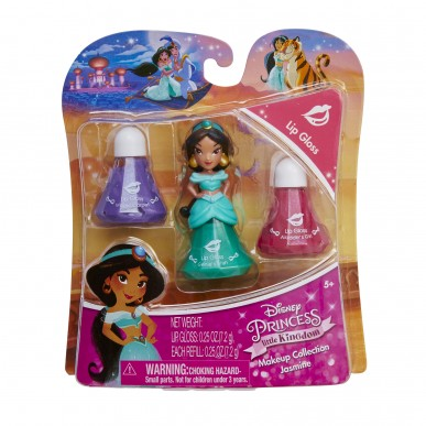 LK Set machiaj Disney Princess - Ja