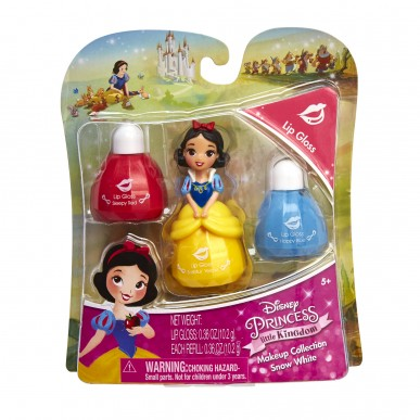 LK Set machiaj Disney Princess - Sn