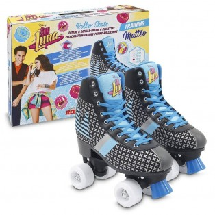 Patine cu rotile Training Matteo -